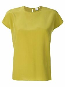 Aspesi shortsleeved blouse - Green