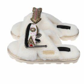 TRU Barbados - Barbados Print Tee Red