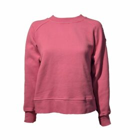 THE AVANT - The Softest Sweater In Hot Pink