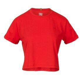 TRU Barbados - Lala Tee Red