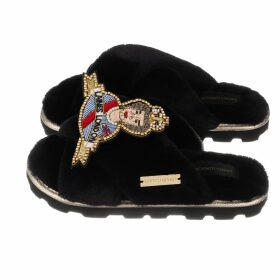 TRU Barbados - Dog Mom Tee