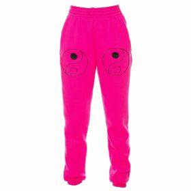 ADELINA RUSU - Lace Trousers