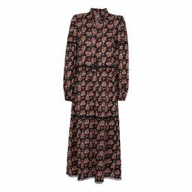 Justine Hats - Floppy Fashionable Fedora