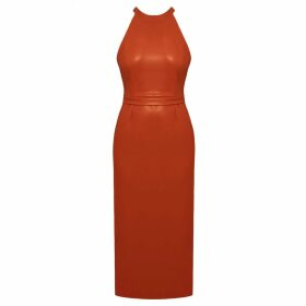 Klements - Penny Bomber Reversible In Rainbow Trout & Abandoned Village Print
