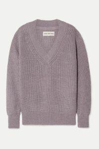 Mara Hoffman - Revel Alpaca Sweater - Lavender