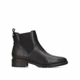 Carvela Comfort Russ - Brown Ankle Boots