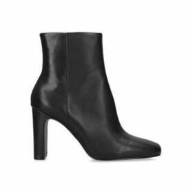 Aldo Torfiviel - Black Block Heel Ankle Boots