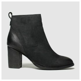 Schuh Black Cosmo Boots