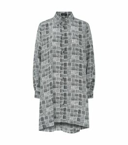 Wide Scribbler Shirt