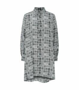 Wide Scribbler Shirt
