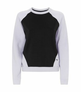 Pick-Up Matte Sweatshirt