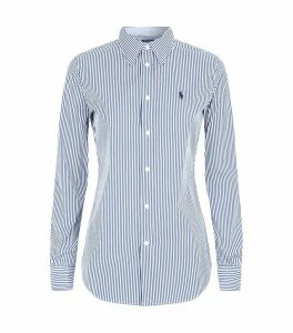 Slim Stripe Shirt