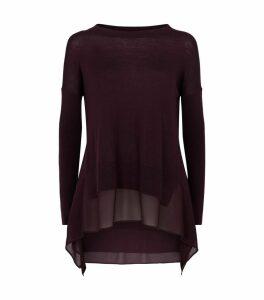 Libby Wool Sweater