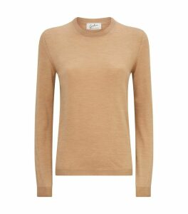 Esthia Wool Sweater