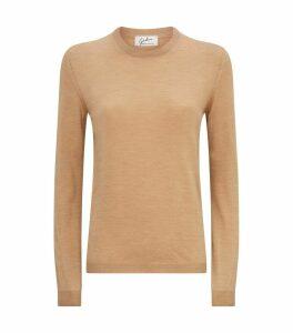 Esthia Wool Sweater