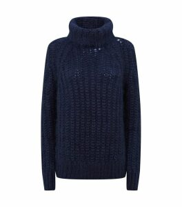 Nausica Rollneck Sweater