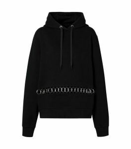 Oversized Ring Hoodie