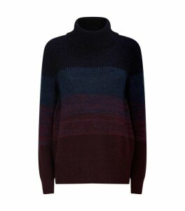 Knit Sternway Sweater