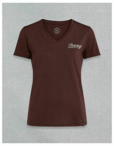 Belstaff Aria T-Shirt Red