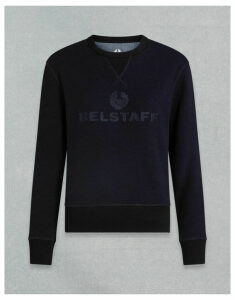 Belstaff EILA SWEATSHIRT Blue