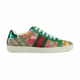 Women's Online Exclusive Ace GG Flora print sneaker