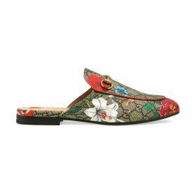 Princetown GG Flora slipper