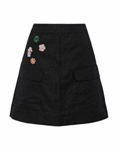 TOMAS MAIER SKIRTS Mini skirts Women on YOOX.COM