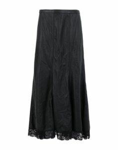 FREE PEOPLE SKIRTS 3/4 length skirts Women on YOOX.COM