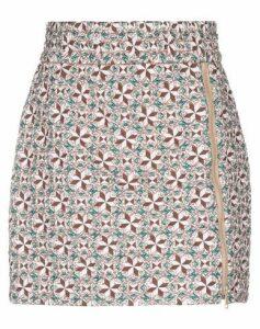 N°21 SKIRTS Mini skirts Women on YOOX.COM