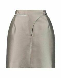CARVEN SKIRTS Mini skirts Women on YOOX.COM