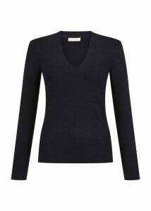 Ingrid Sweater Navy XL