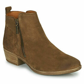 Barbour  Una  women's Low Ankle Boots in multicolour
