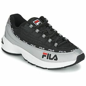 Fila  DSTR97  women's Shoes (Trainers) in Grey