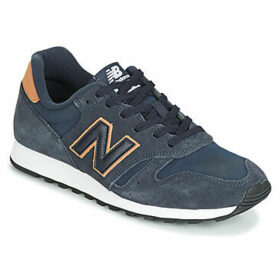 New Balance  373  women's Shoes (Trainers) in Blue