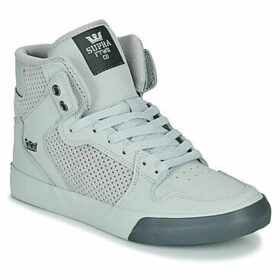 Supra  VAIDER  women's Shoes (High-top Trainers) in Grey