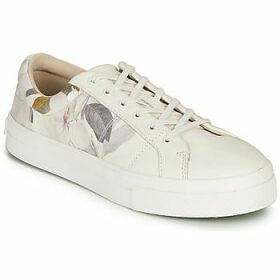 Ted Baker  EPHIELP  women's Shoes (Trainers) in White