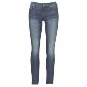 Armani Exchange  6GYJ25-Y2MKZ-1502  women's Skinny Jeans in Blue