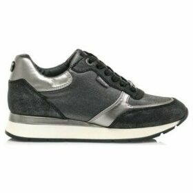 MTNG  ZAPATILLAS  MUJER  women's Shoes (Trainers) in Silver