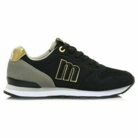 MTNG  ZAPATILLAS  MUJER  women's Shoes (Trainers) in Black