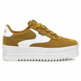 MTNG  ZAPATILLAS  MUJER  women's Shoes (Trainers) in Yellow