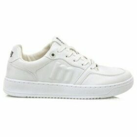 MTNG  ZAPATILLAS  MUJER  women's Shoes (Trainers) in White