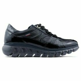 CallagHan  ADAPTACTION SIRENA SHOES  women's Shoes (Trainers) in Black