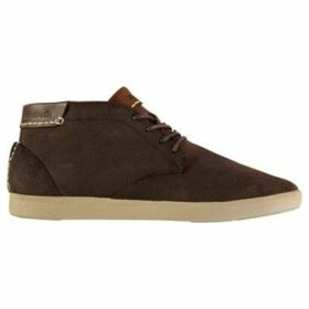Boxfresh  HiTopT  women's Shoes (High-top Trainers) in Brown