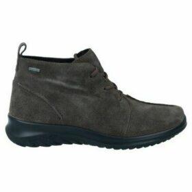 Legero  5-09569 Botines Casual GTX con Cordón de Mujer  women's Wellington Boots in Grey