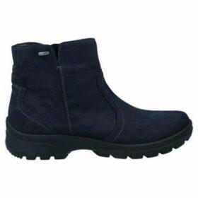 Ara  Jenny 22-69304 Botines Casual GTX de Mujer  women's Wellington Boots in Blue