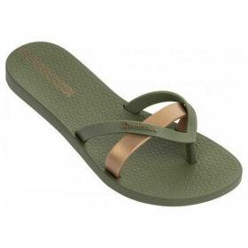 Ipanema  Kirey  women's Sandals in Green