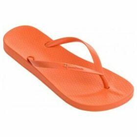 Ipanema  Anatomic Tan Colors  women's Flip flops / Sandals (Shoes) in Orange