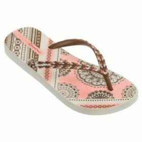 Ipanema  Indie  women's Flip flops / Sandals (Shoes) in Beige