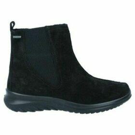 Legero  5-09571 Botines Casual GTX de Mujer  women's Mid Boots in Black