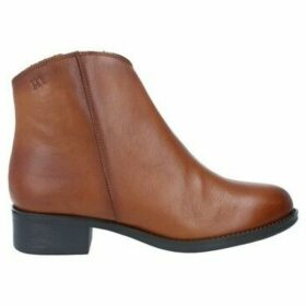 Pepe Menargues  1134 Botines Casual de Mujer  women's Low Ankle Boots in Brown